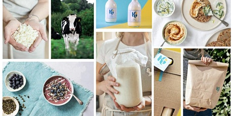 Kefir and the life-enhancing benefits of fermented food tickets