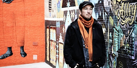 Peter Mulvey (Trouble With Poets Tour) w/ Lyle Brewer at The Parlor Room tickets