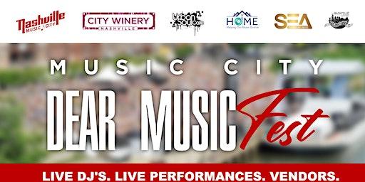 Dear Music Fest