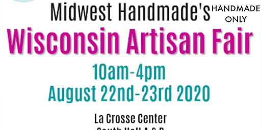 WI Artisan Fair by Midwest Handmade