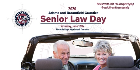 Senior Law Day 2020-Attendee Registration*CANCELLED AS OF 03/18/2020* tickets