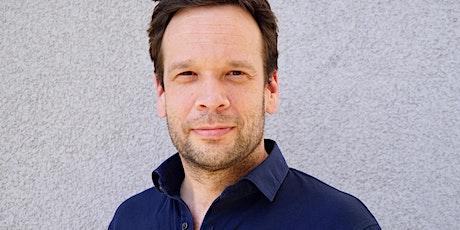 """Buchpremiere - Björn Kuhligk: """"Kurzstrecke"""" Tickets"""