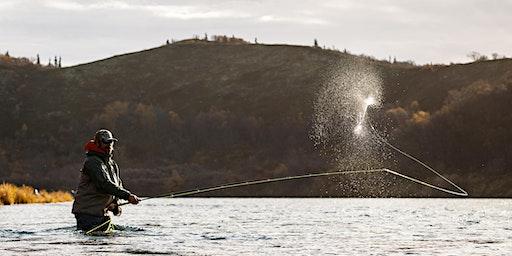 Warren Miller's 2020 Fly Fishing Film Tour