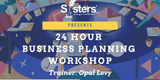 Business Planning Workshop TEST