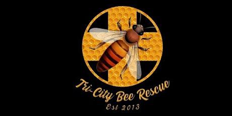 1/3 in-hive beekeeping workshop! tickets