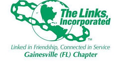 Gainesville (FL) Chapter of the Links Incorporated 2020 White Rose Luncheon