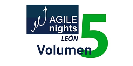 Agile Nights León Volumen 5 boletos