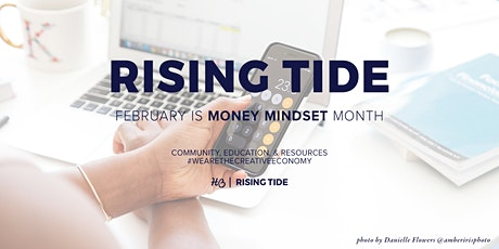 Money Mindset for Entrepreneurs - Rising Tide Society Milwaukee tickets