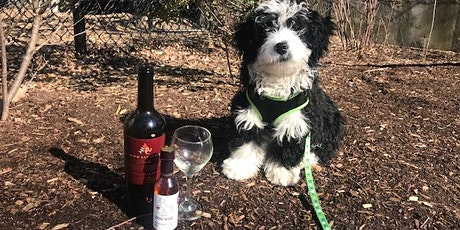 Mutts and Merlot tickets
