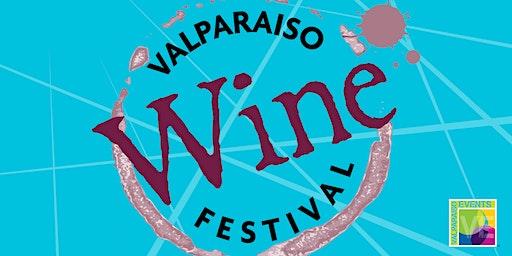 2020 Valparaiso Wine Festival