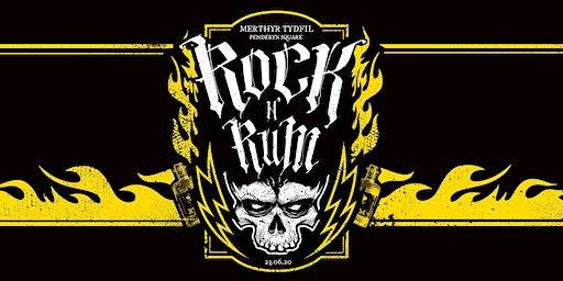 Rock N' Rum Festival