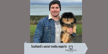 Social Media Training - How to use social media ads! tickets