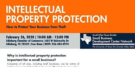 Intellectual Property Protection tickets