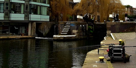 The ABC of Regent's Canal - a Walking Tour tickets