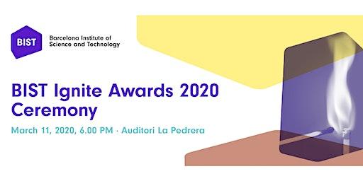 BIST Ignite Awards Ceremony 2020