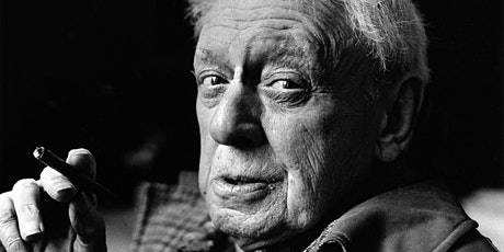 Exhibition and book launch: Portraits of Anthony Burgess tickets