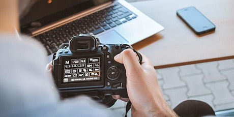 Getting Started with your Digital Camera tickets