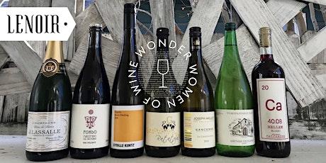 Backyard Wine & Paella Party: A Celebration of Women in Wine tickets