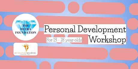 Personal Development Workshop tickets