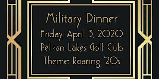 2020 Military Dinner