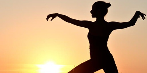 Tai Chi 4 week beginners course