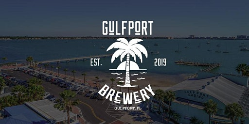 Gulfport Brewery + Eatery Super Soft Open!