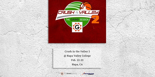 Crush In The Valley II 2020