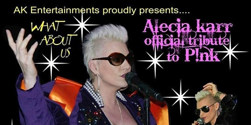 Alicia Karr Official Tribute to Pink