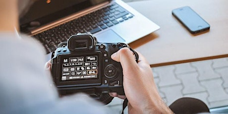 Basic Product Photography for eBay and Amazon tickets