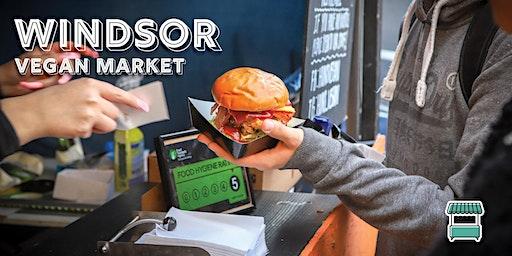 Windsor Vegan Market