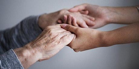Speciale Alzheimer: diagnosi, e adesso?  biglietti