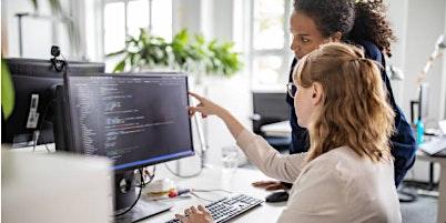 Work Less, Earn More! Tech Walkthrough.