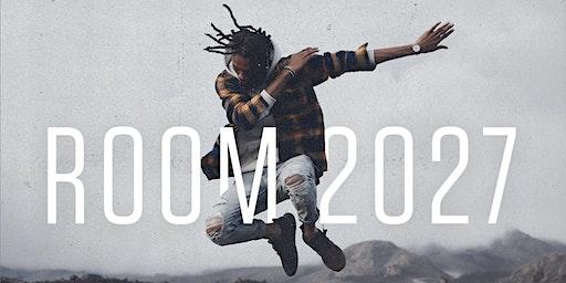 Teeklef - Room 2027 Album Listening Party