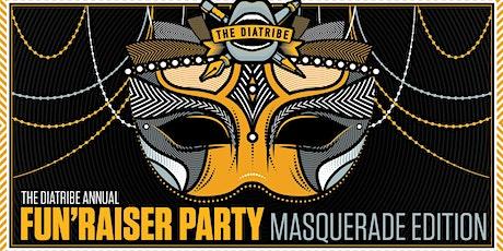 The Diatribe VIP Fun'Raiser Party tickets