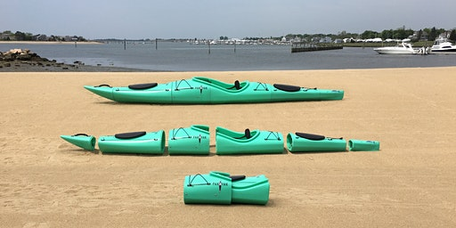 Pakayak Demo Day - try Pakayak for free!