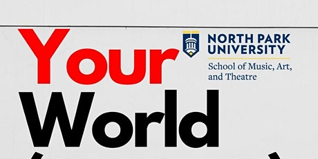 North Park University Winter One Acts Festival tickets