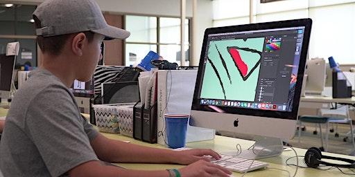 Digital Design: 4th-9th Grades