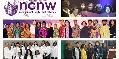 Interest Meeting-Northwest GA Section-The National Council of Negro Women tickets