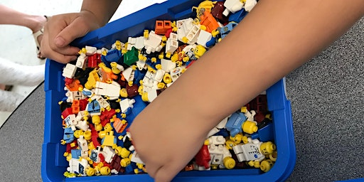 Master Builders - Pi Day 2020