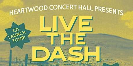 Live the Dash tickets
