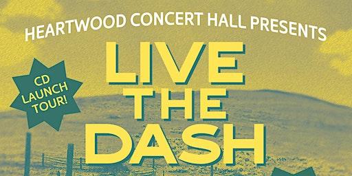 Live the Dash