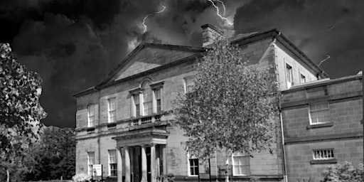 Ghost Hunting @ Clifton Park Museum, 18th April 2020