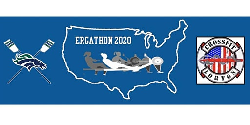 Ergathon 2020: Row Across the USA