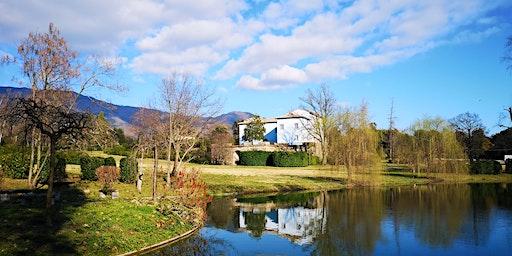 Villa Reale di Marlia (LU)