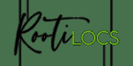 Hands on Training  Crotchet Locs ( Soft Locs) tickets