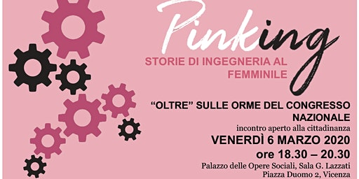 Pink Ing 2020