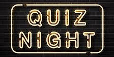 Hove Surf Life Saving Club Quiz Night tickets