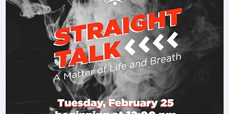 Straight Talk A Matter of Life and Breathe tickets