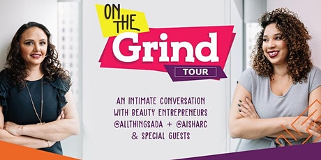 On the Grind Tour tickets