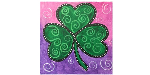 12 & Up | Swirly Clover | No Alcohol | $20-$25